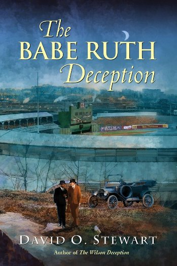 Babe Ruth Scandal
