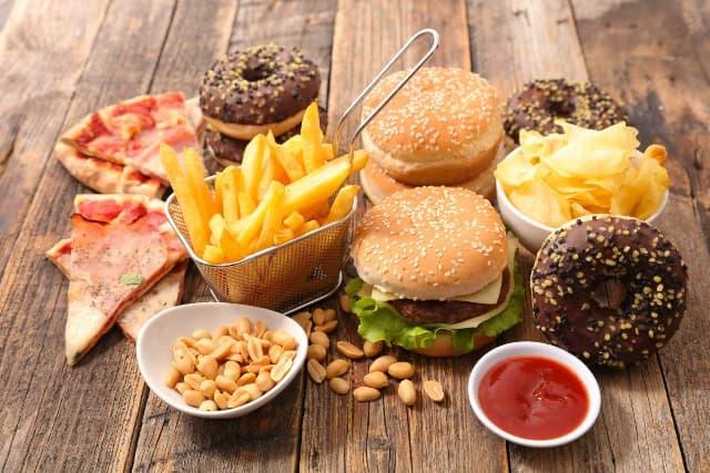 Calorie density là gì ? Vai trò đối với cân nặng