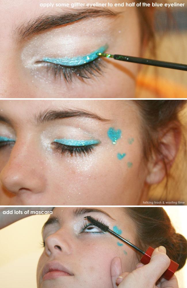 70 S Hippie Makeup Styles - Mugeek Vidalondon