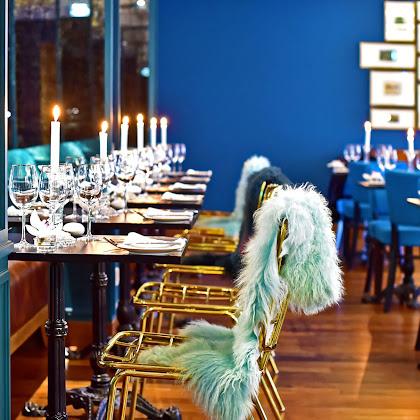Rib Beef & Wine Porto - Um bar e um restaurante de paragem obrigatória.