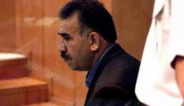 Οτσαλάν: «Μπορώ να λύσω το Κουρδικό σε μία εβδομάδα»