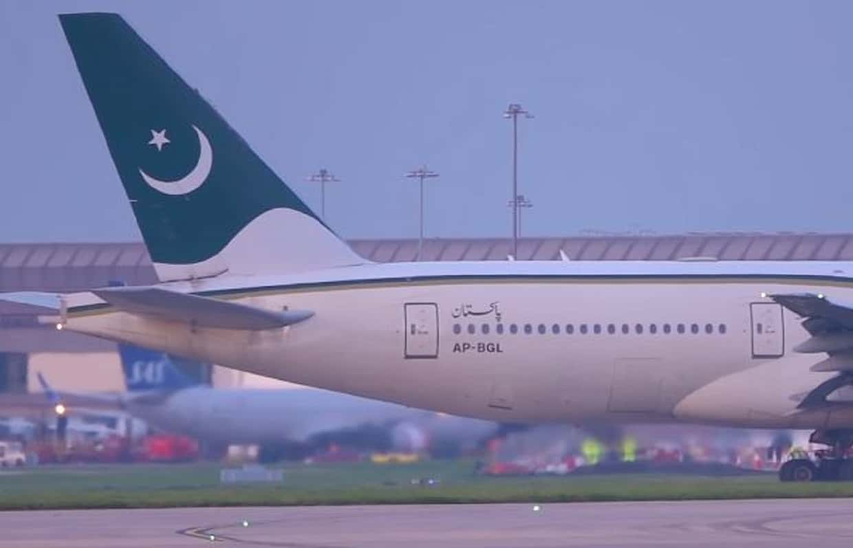 Pakistan Airlines sacked 63 for holding fake degrees