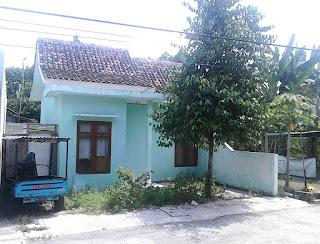 Rumah Dijual Kasihan Bantul di Ngestiharjo Dekat PGRI Yogyakarta 1