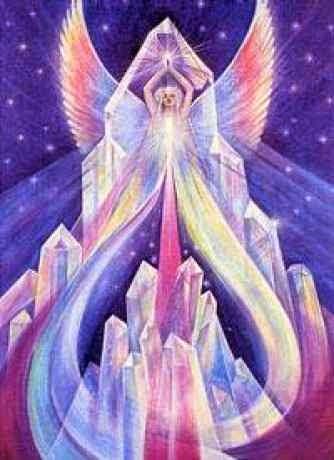 Kristályok és Angyalok