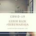 COVID-19 - LEBIH BAIK #DIRUMAHAJA