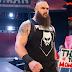 Braun Strowman estava programado para perder no Royal Rumble