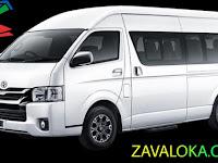 Jadwal Travel Jakarta Lampung - Zavaloka
