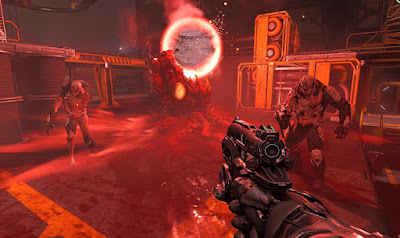 Download Doom 4 Highly Compressed