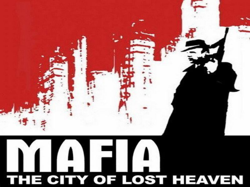 Download Mafia Mafia 1 The City of Lost Heaven Game PC Free Highly Compressed
