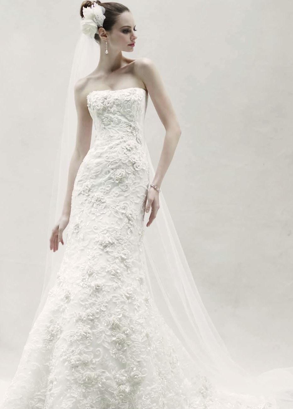 Oleg Cassini 2013 Spring Bridal Collection
