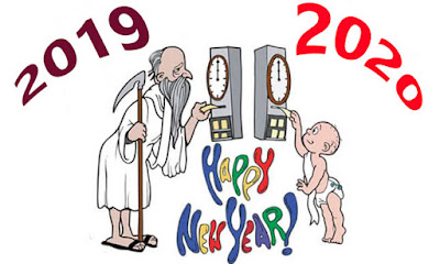 Happy new year funny pictures 2020