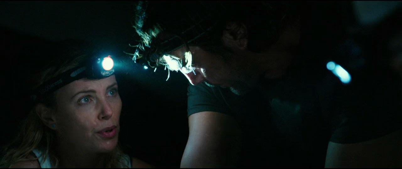 Diré tu Nombre (2016) HD 720p Latino - Ingles captura 2