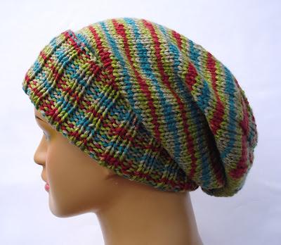 Stitch of Love  Fancy sockhead hat f7215eac980