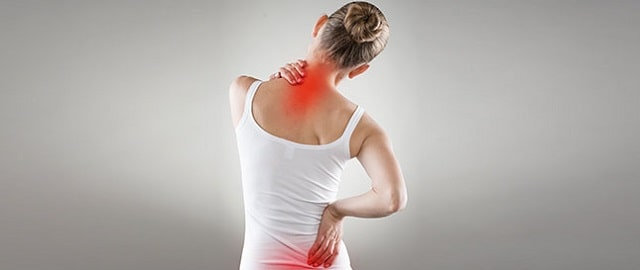 relieve neck back pain stiffness personalized integrative treatment