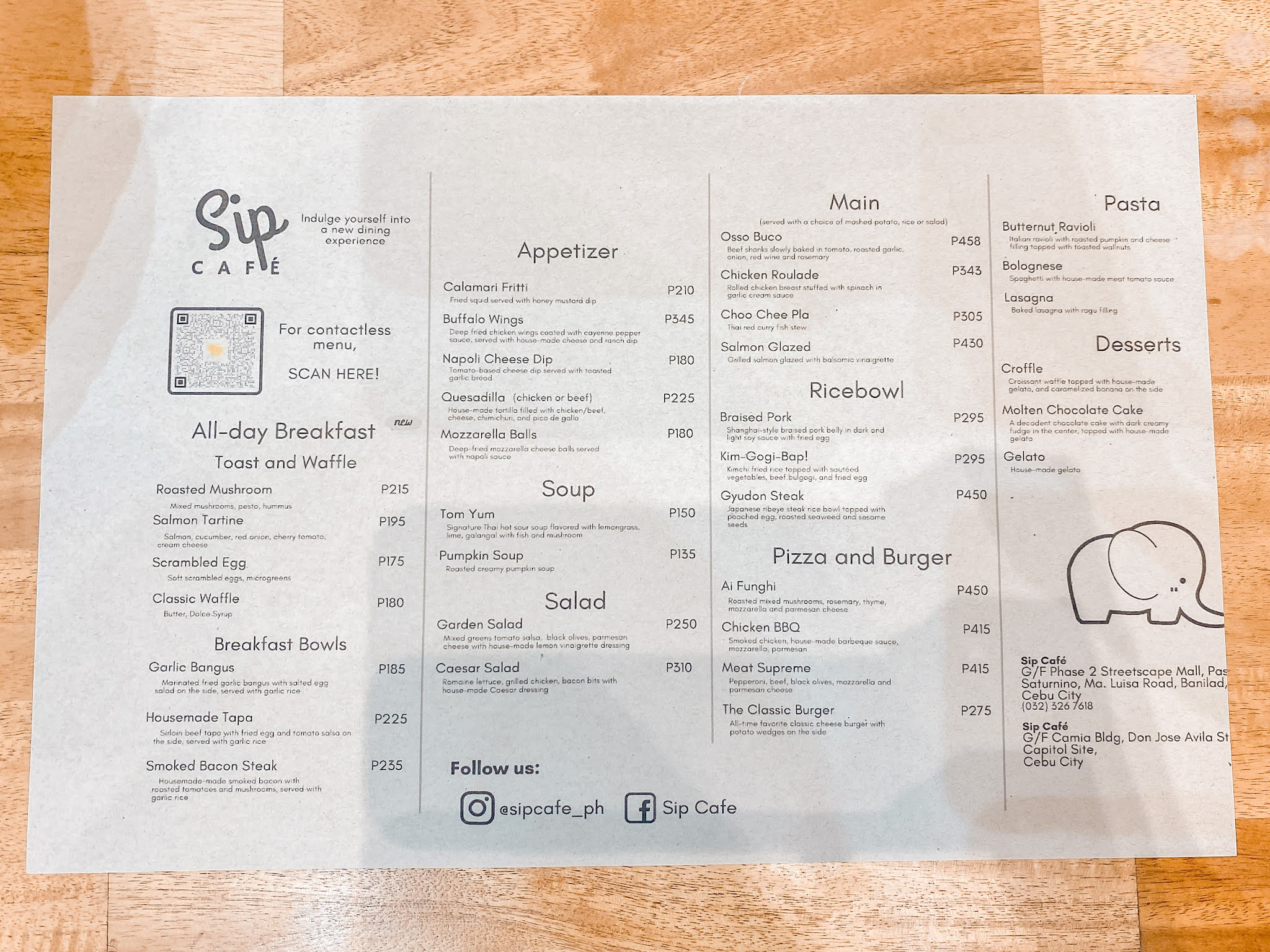 Sip Café