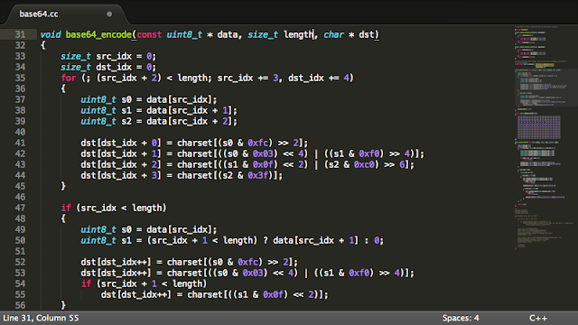 Download Sublime Text 3 Full Version