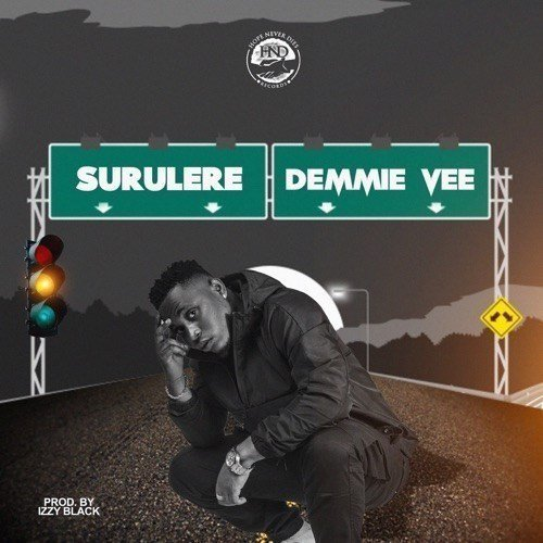 DOWNLOAD MP3: Demmie Vee – Surulere