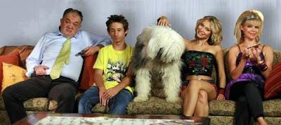 Eine schrecklich nette Familie Ableger aus Kroatien Comedy