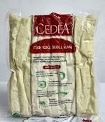Roll Ikan dari Cedea Besar