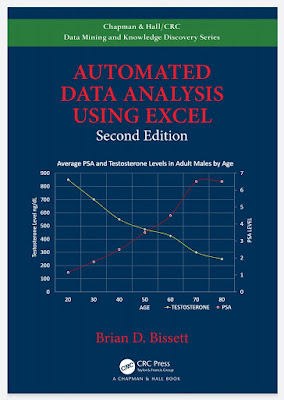 Automated Data Analysis Using Excel (Chapman & Hall/CRC Data Mining and Knowledge Discovery Series)