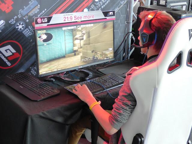 single-player-gaming