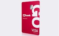 New U.S. Bank Altitude Go Visa Signature Card Review - The Best Dinning No Annual Fee Credit Card