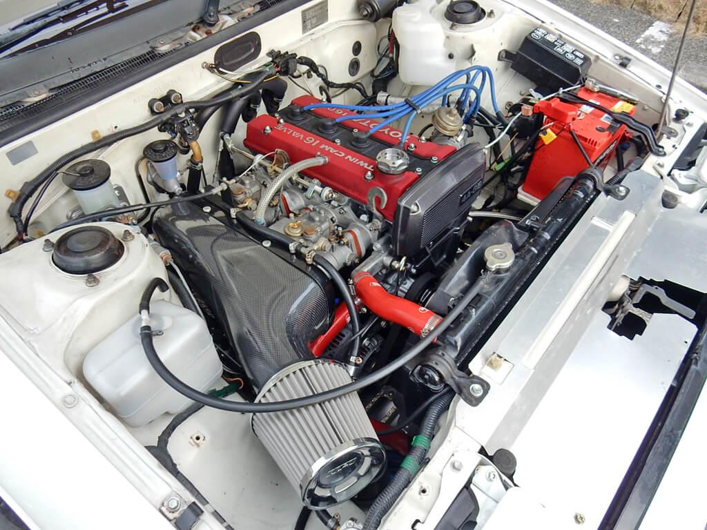 Mengenal Jenis Mesin Mobil Berdasarkan Konfigurasinya
