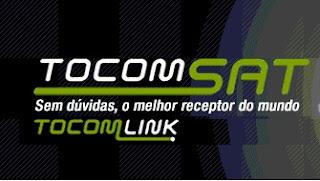 ACM TOCOMSAT ATUALIZAÇÃO + COMUNICADO COMFIRAM!! Tocomsat-Tocombox-Tocomlink-www.afeletro.net_