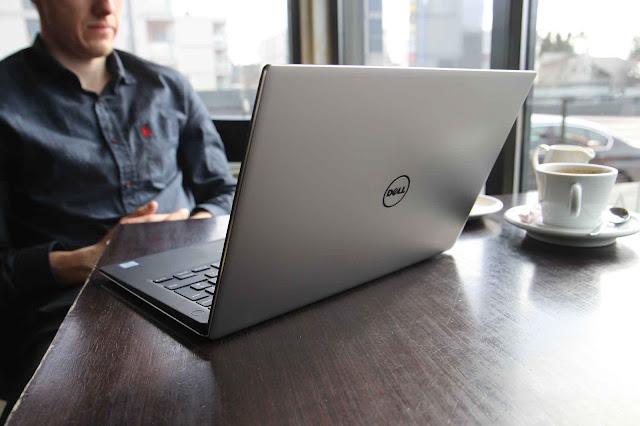 Laptop dell dan teknologi terbarunya