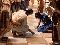 Mengasihi Tanpa Pandang Muka (Yohanes 8: 1-11)