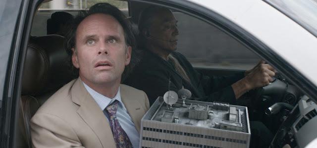 Walton Goggins revela se Sonny Burch retornará na sequência de 'Homem Formiga'