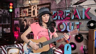 Download Lagu Baru Sheryl Kutunggu Kau Putus