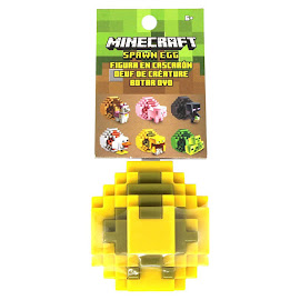 Minecraft Spawn Eggs Blaze Mini Figure