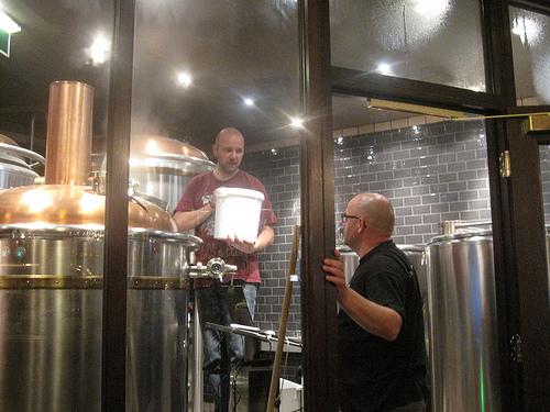 The Beer Trotter: Midtfyns Bryghus at Amundsen