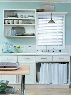 color for small kitchen ideas