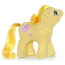 My Little Pony Baby Crumpet Year Five Playset Ponies IV G1 Pony