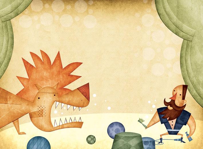 Daniel Bueno Illustration 16