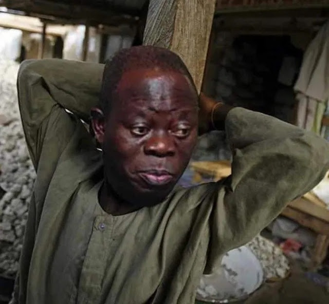 Oshiomhole is seriously ill. His private doctor raises alarm over his refusal to be treated