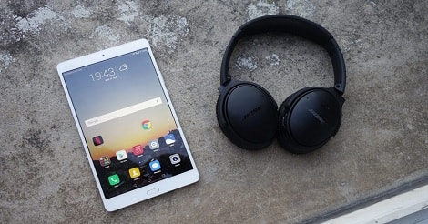 Tablet Huawei Mediapad M3 8.4 Terbaru
