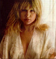 Pia Zadora in Butterfly
