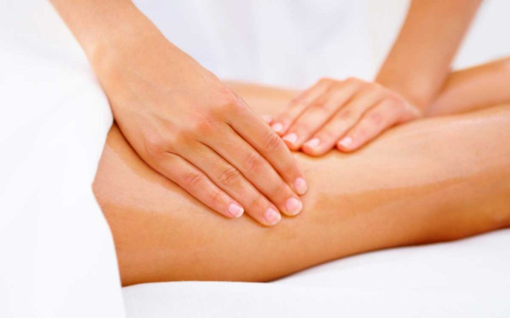 Wholistic Body Massage: Some Advantages Of Therapeutic
