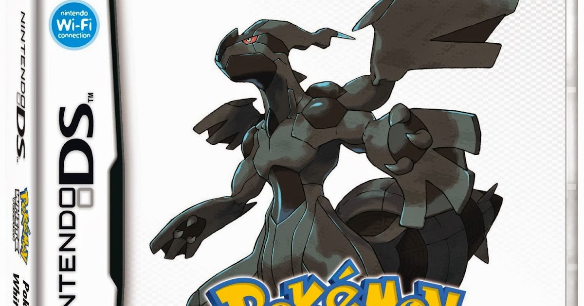pokemon black and white download for android phone