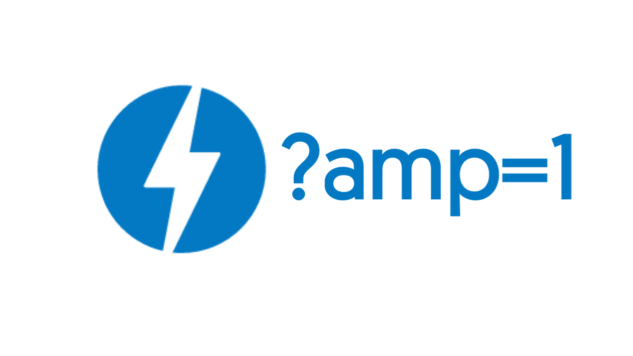Gambar Ilustrasi Cara Membuat AMP Blogger Mobile ?m=1 Menjadi ?amp=1 Masih Terjaga Blog