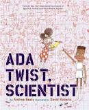 childs book Ada Twist Scientist review