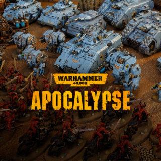 Activos d eMando en Apocalypse