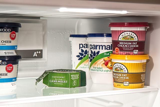 Benda yang Tidak Boleh Disimpan di Freezer