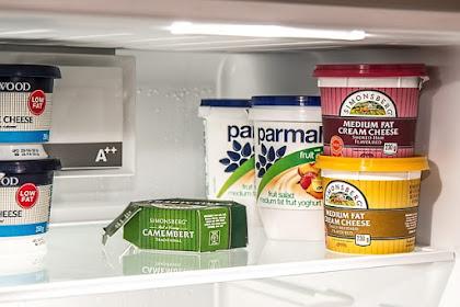 Inilah 3 Benda yang Tidak Boleh Disimpan di Freezer, Bisa Meledak