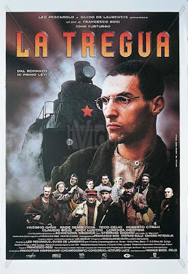 La Tregua [1997] [DVD] [R2] [PAL] [Spanish]