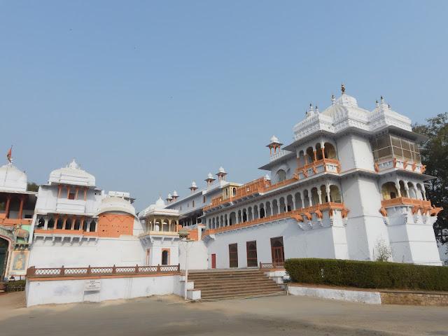 Kota Garh Palace Museum