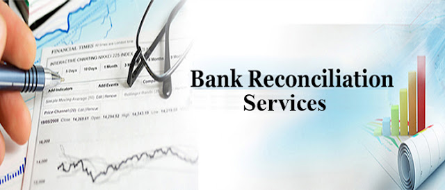 outsourcing bank reconciliation services